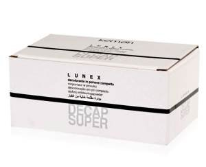 Обесцвечивание волос Lunex Decap Super от Kemon