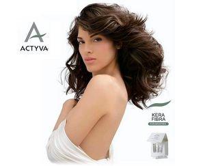 Кератиновый лифтинг волос